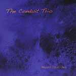 The Conduit Trio: Beyond Liquid Glass