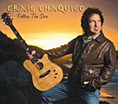 Album Follow the Sun by Craig Chaquico