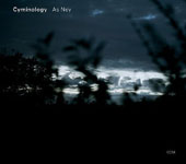 Album As Ney by Cyminology