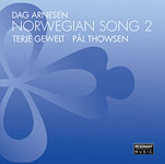 "Read ""Norwegian Song 2"" reviewed by John Kelman"