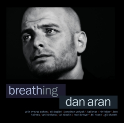 Album Breathing by Dan Aran