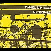 "Read ""This Ain't No Ukelele: Jazz Guitarists Anthony Wilson, Daniel Santiago and John Pondel"" reviewed by Martin Gladu"