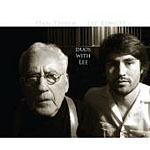 Dan Tepfer / Lee Konitz: Duos with Lee