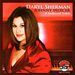 Album Johnny Mercer A Centennial Tribute by Daryl Sherman