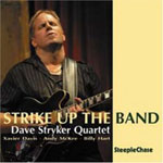 "Read ""Strike Up The Band"" reviewed by Jay Deshpande"