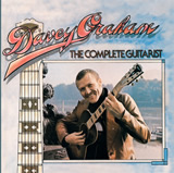 Album The Complete Guitarist by Davey Graham