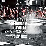 David Berkman: Live at Smoke