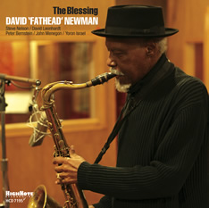 "David ""Fathead"" Newman: The Blessing"
