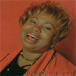 Deborah Brown