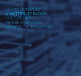 "Read ""A Matter Of Blood"" reviewed by Mark Corroto"