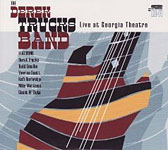 The Derek Trucks Band: Live At The Georgia Theatre