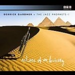 Album Echoes of Ethnicity by Derrick Gardner