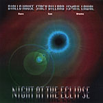 "Read ""Night at the Eclipse"" reviewed by Warren Allen"