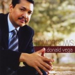 Album Tomorrows by Donald Vega