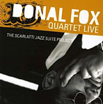 Donal Fox: The Scarlatti Jazz Suite Project