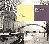 Album Laura by Don Byas