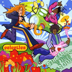 Album Streaming Video Soul by Eclectica