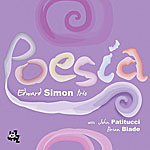 "Read ""Poesia"" reviewed by AAJ Italy Staff"