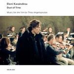 Album Dust of Time by Eleni Karaindrou