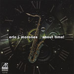 Album About Time! by Eric J. Morones