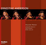 Ernestine Anderson: A Song for You