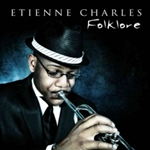 Album Folklore by Etienne Charles