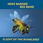 "Read ""Mike Barone Big Band / North Texas Two O'Clock Lab Band / John Daversa Big Band"" reviewed by Jack Bowers"