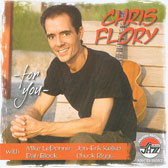 Album For You by Chris Flory