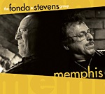 The Fonda/Stevens Group: Memphis
