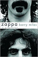 Frank Zappa The Biography