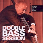 Album Double Bass Session by Frantisek Uhlir