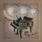 Fred Hersch Pocket Orchestra: Live at the Jazz Standard