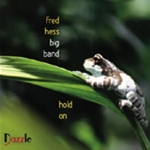 Album Hold On by Fred Hess