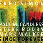 Since Forever by Fred Simon
