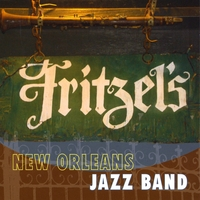 Fritzel's New Orleans Jazz Band: Fritzel's New Orleans Jazz Band