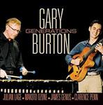 Gary Burton: Generations