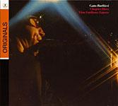 "Read ""Verve Originals: Gato Barbieri / Paul Desmond / Gerry Mulligan / Wes Montgomery"" reviewed by"