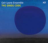 The Grieg Code by Geir Lysne