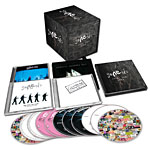"Read ""Genesis: Live 1973-2007 Box Set"" reviewed by"