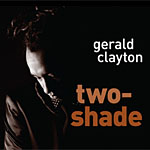 Album Two-Shade by Gerald Clayton