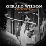 Album Detroit by Gerald Wilson
