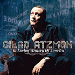 Album In Loving Memory of America by Gilad Atzmon