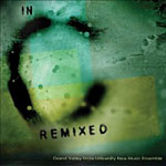 Grand Valley State University New Music Ensemble: In C Remixed