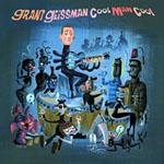 Grant Geissman: Cool Man Cool