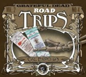 "Read ""Grateful Dead: Road Trips Vol. 2 No. 4: Cal Expo '93"" reviewed by Doug Collette"