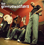 Album The Groovemasters by The Groovemasters