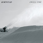 Album Dwell Time by Hakon Kornstad