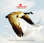 Canada Day by Harris Eisenstadt