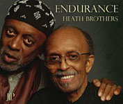 Album Endurance by Jimmy Heath