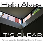 Album It's Clear by Helio Alves